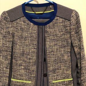 Elie Tahari Pant Suit sz 0
